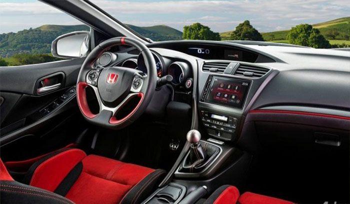 New 2018 Honda Civic Type R New Concept Auto Fave Honda Civic Type R Honda Civic Honda Civic Sport
