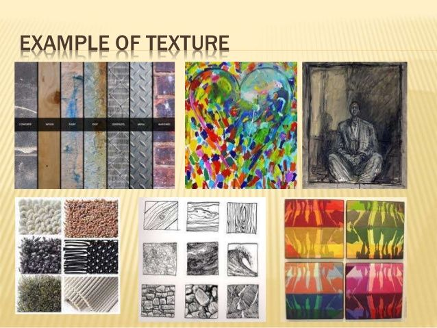 Image result for samples of texture in art | Texture art, Art lessons, Art programs