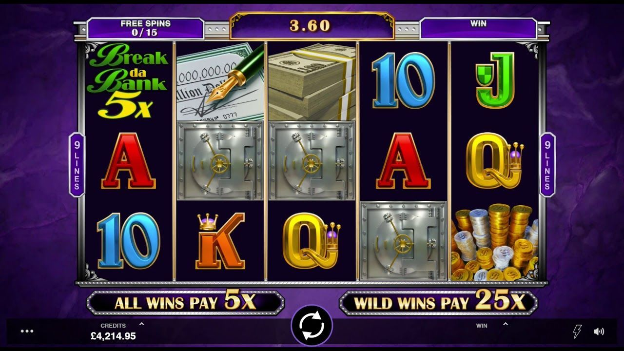 Caesars games free slots