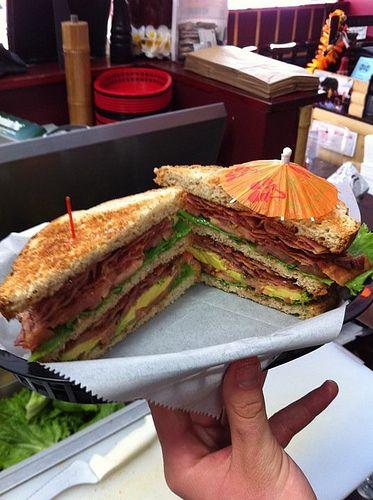 The Sandwich Spot Specialty Sandwiches Sandwich Spot Sandwiches