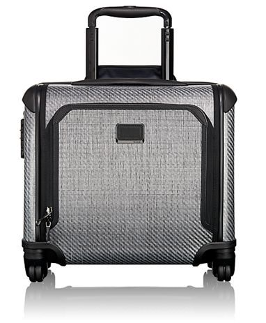 Tegra-Lite® Max Carry-On 4 Wheeled Briefcase | Traveling Office ...