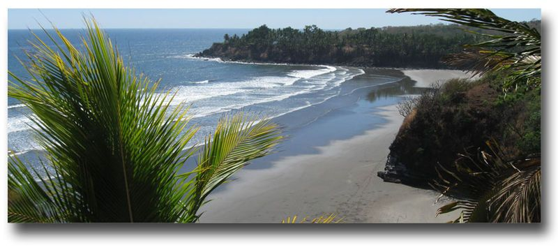 El Salvador Beaches Cuco Wanna Go Back