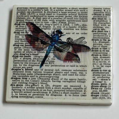 Southern Scraps Ceramic Tile Coasters Easy And Inexpensive Gift - Ceramic tile scraps