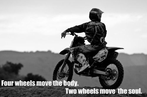 Pin By Jer Lopez On Mud Love Dirt Bike Quotes Motocross Love