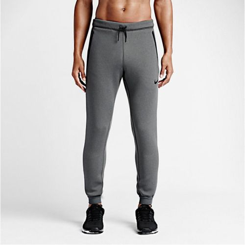 NWT NIKE THERMA SPHERE MAX Men's Training Pants Size XL
