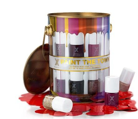 Christmas gift - Xpaint the town  Nail polish by Sephora
