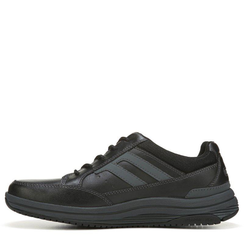 Rockport Men's Classic Revival Oxford Shoes (Black) - 12.0 M