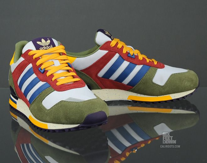 super popular 2a044 85ddc adidas Originals ZX 700