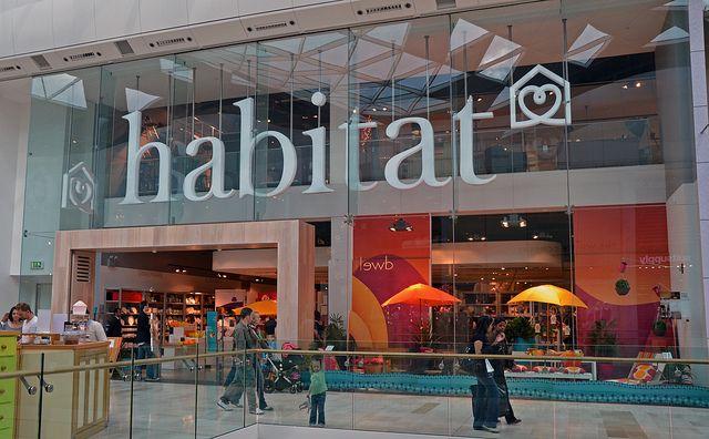 Habitat Westfield London Flickr Photo Sharing