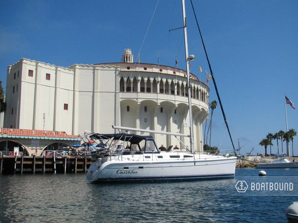 Rent My Boat On Boatbound Boat Marina Del Rey Yacht Charter