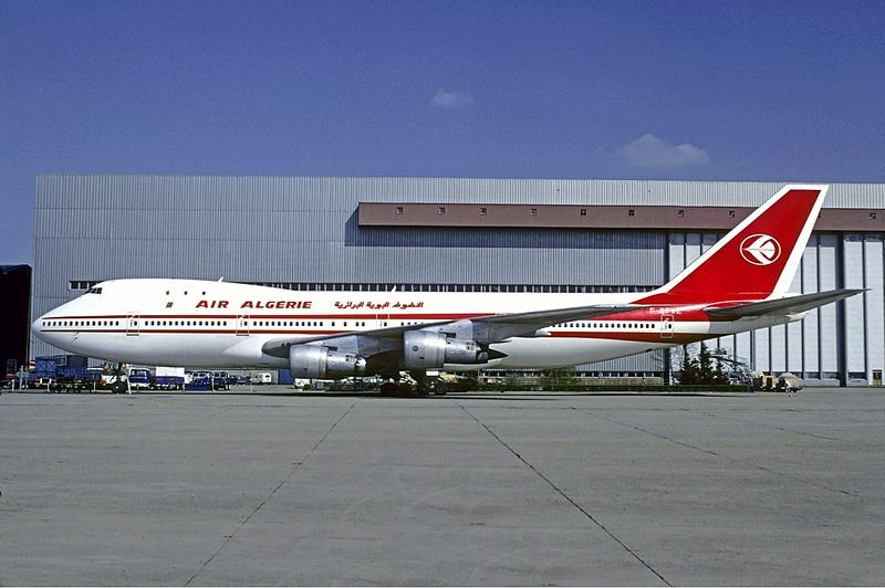 air algerie boeing 747 100 volpati air algrie wikipdia