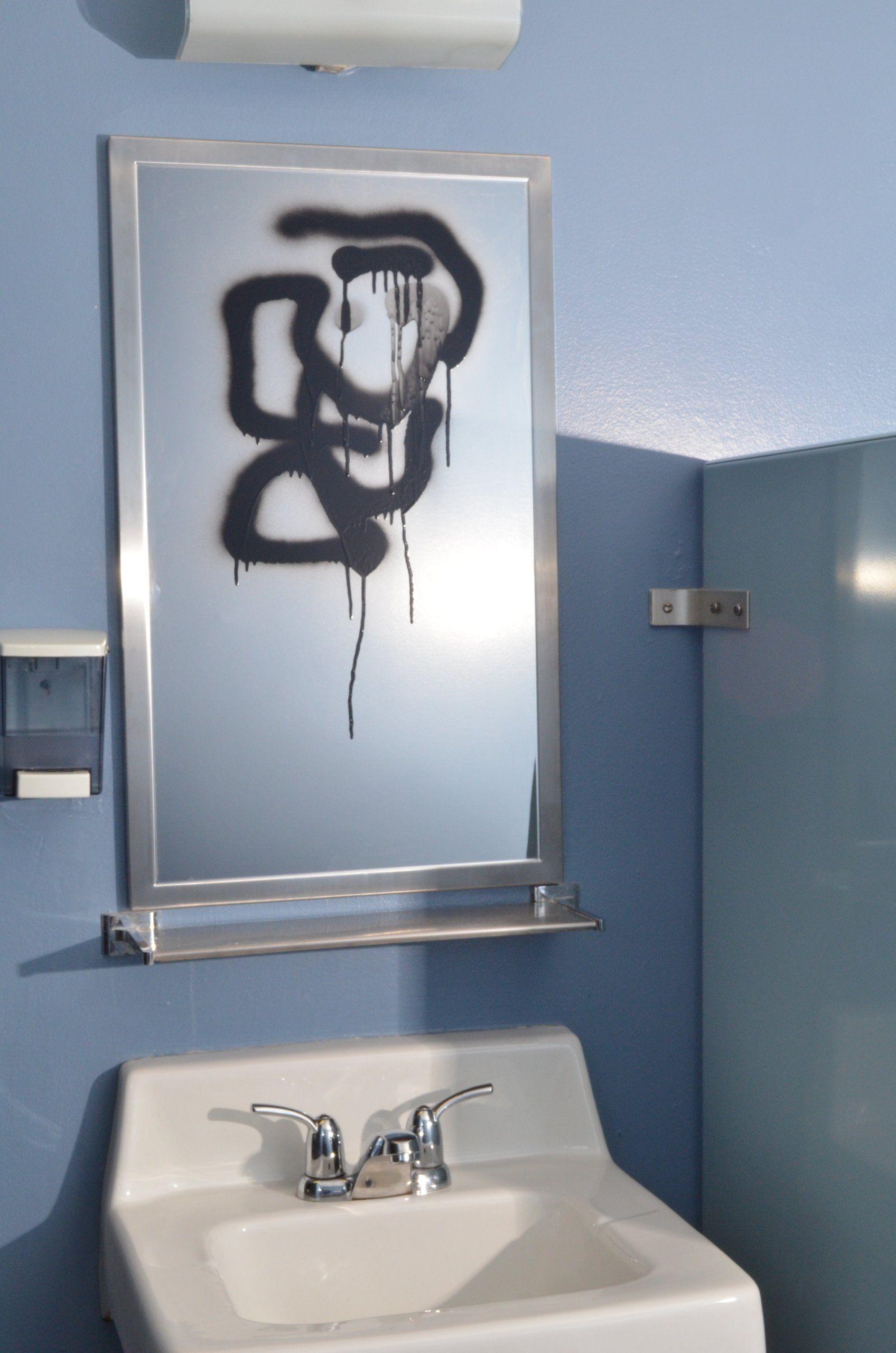 Safety AntiGraffiti Vandal Resistant