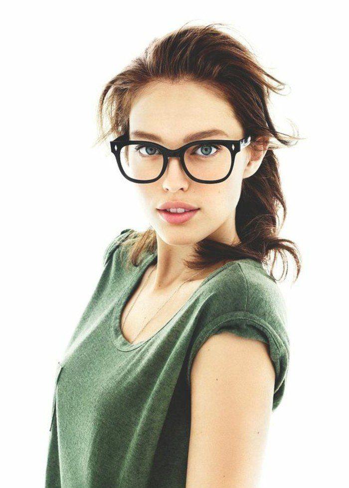 20b7a746b6a9cd lunettes pas chères, lunette de vue sans correction, les tendances de la  mode