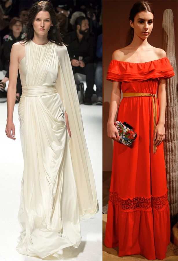 7db7fc25355 Модные и красивые платья