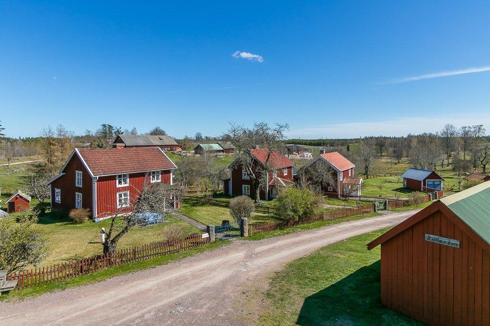 järnboås hus till salu