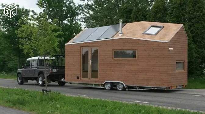haus auf radern selber bauen architektur garten die niederlande kleine hauser strandhauser traumhauser kleines osterreich