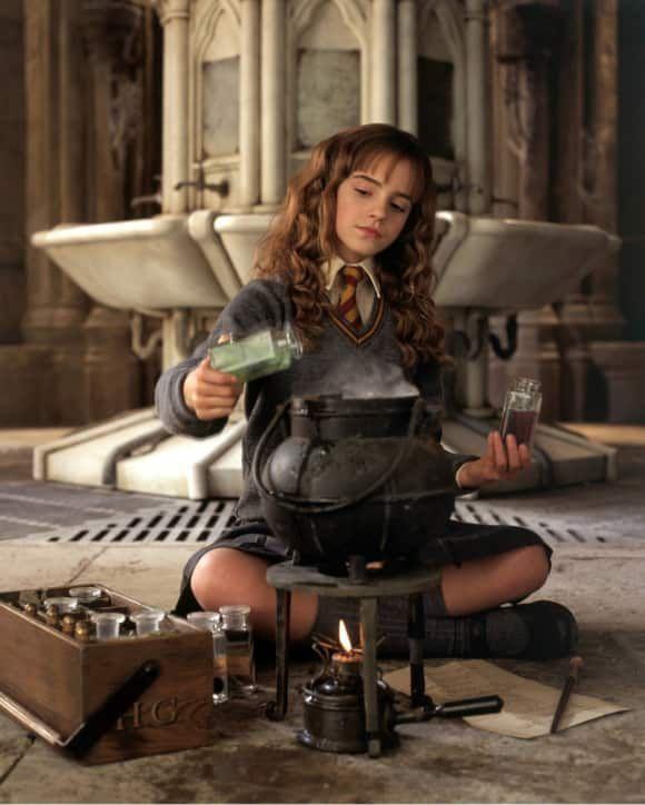 """Photo of """"Harry Potter"""": Die Stars heute und damals"""