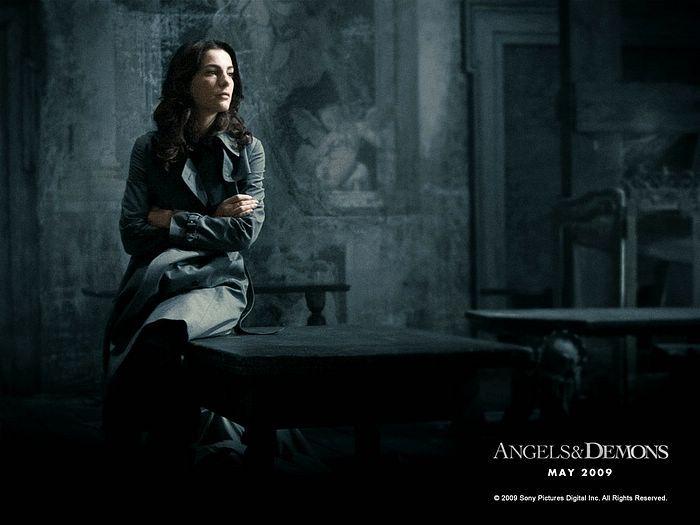 Movie Angels Demons Wallpaper 10 Wallcoo Con Imagenes Walle