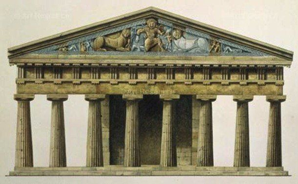 20 Influential Greek Architecture Characteristics History