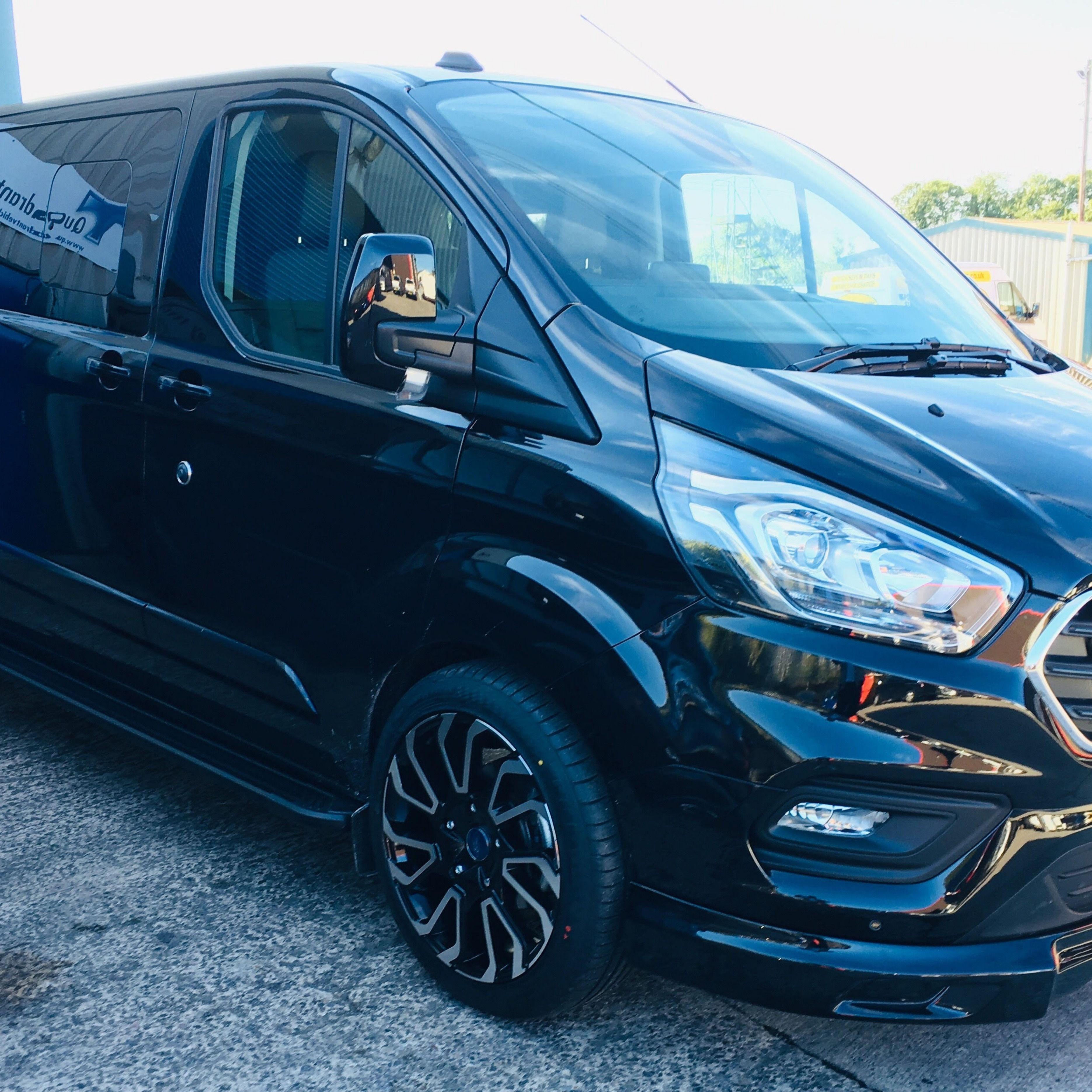 Transit Custom In 2020 Transit Custom Ford Transit Van For Sale