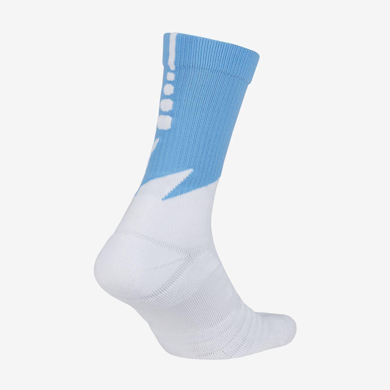 NIKE Los Angeles Clippers City Edition Nike Elite Quick NBA Crew Socks. # nike #