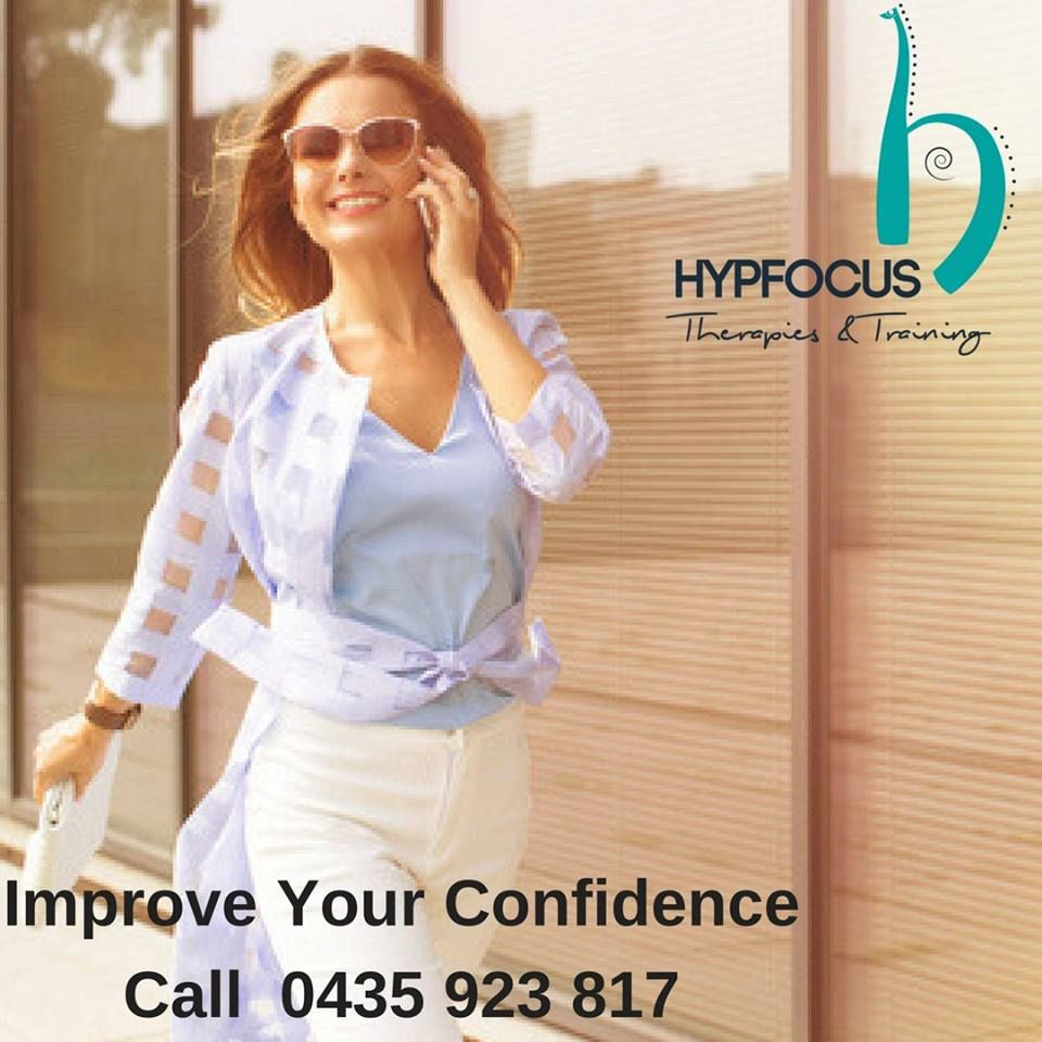 Pin by Hypfocus Therapies and Trainin on Hypfocus