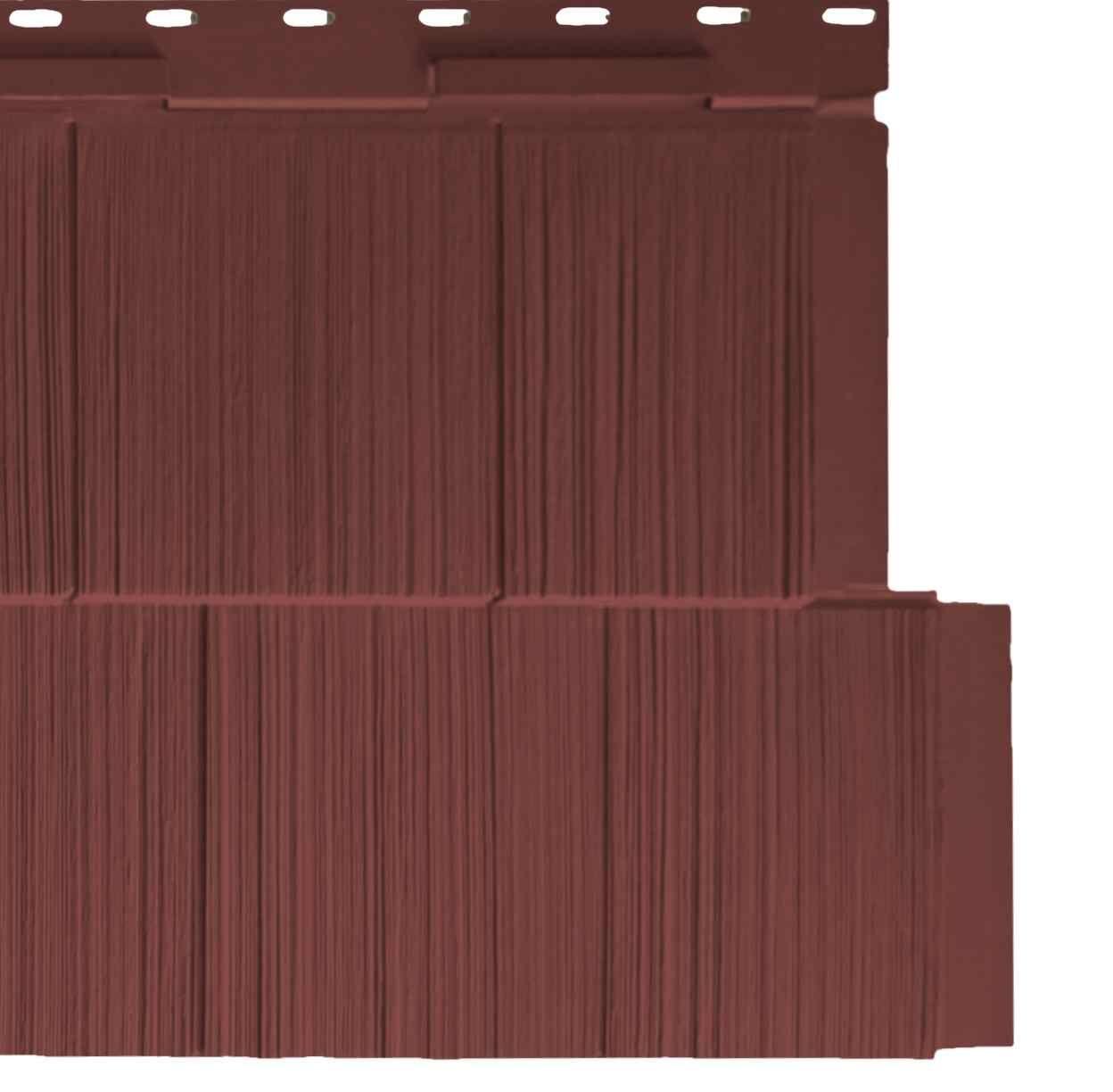 Colour Prestige Beige Perfection Shingles Kaycan Siding Stone Cladding House Shingling