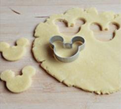1X Микки Маус Форма Cookie Cutter Олово Торт Формы для выпечки Металл выпечки прессформы Tool, принадлежащий категории Формы для тортов и относящийся к Дом и сад на сайте AliExpress.com | Alibaba Group