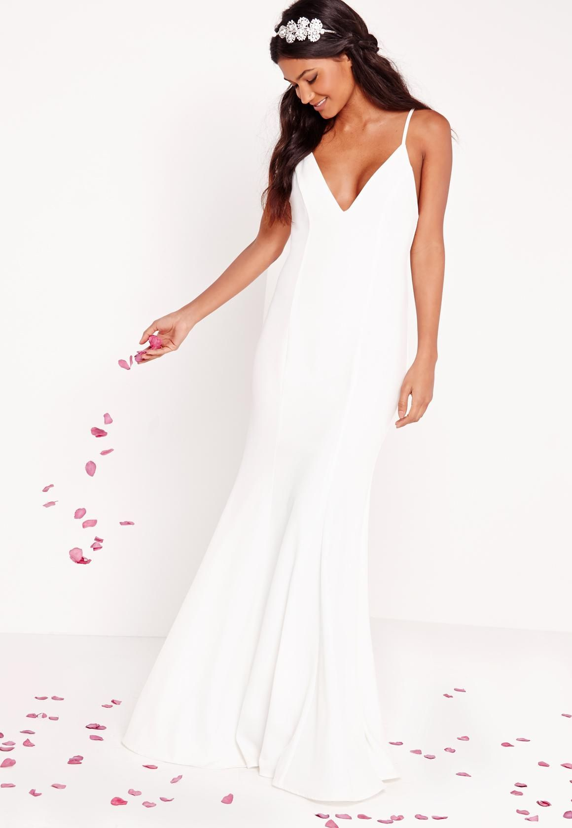 50+ Wedding Maxi Dresses - Dressy Dresses for Weddings Check more at ...