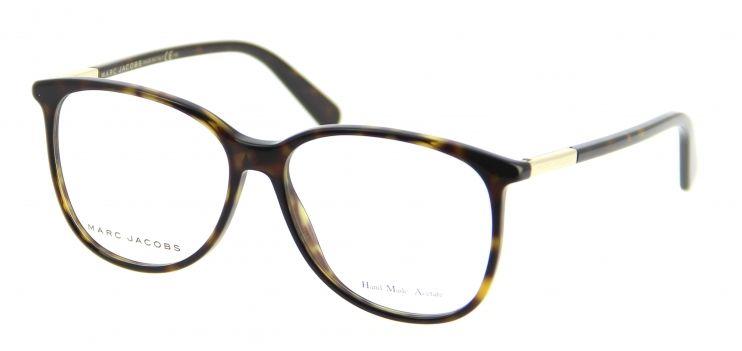 d531eb5d6acf9 Marc jacobs - lunettes de vue mj 548 ant Écaille