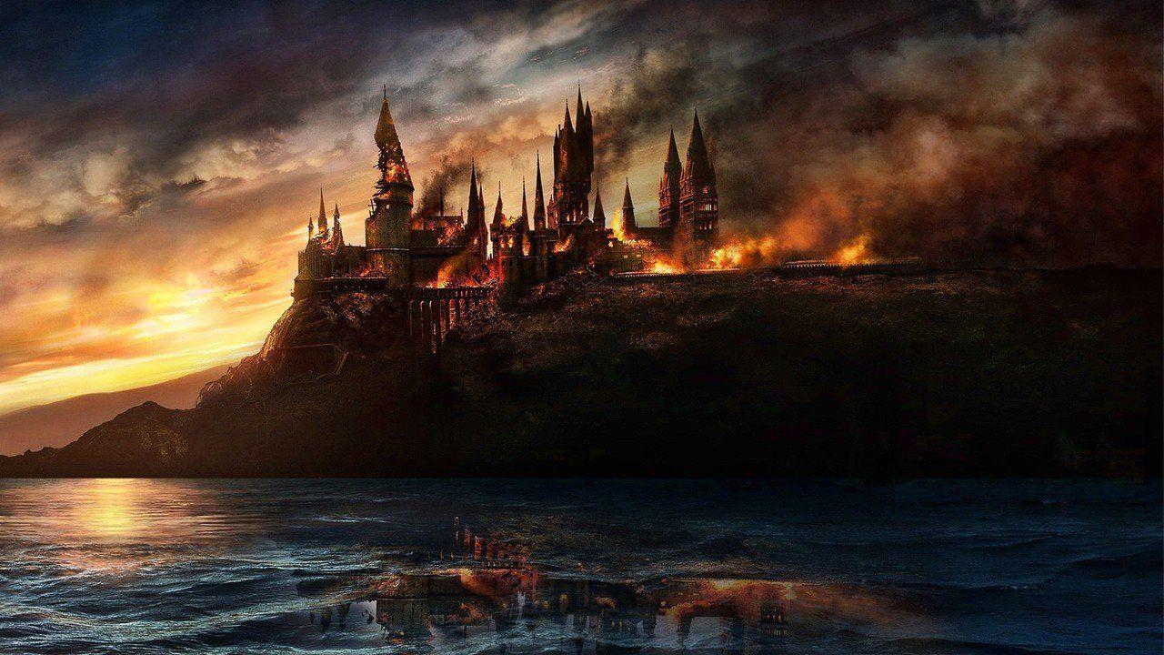 Assistir Harry Potter 7 E As Reliquias Da Morte Parte 1 Hd