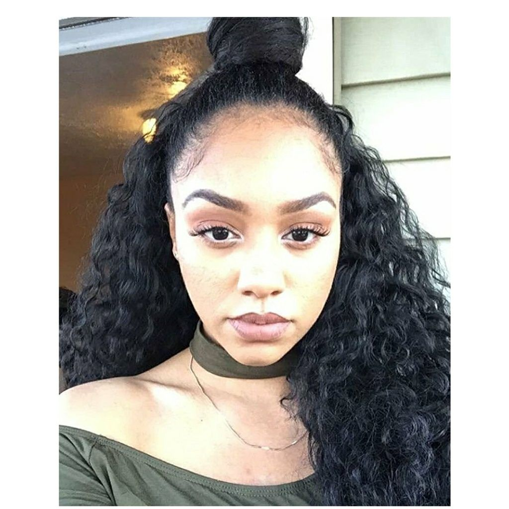 Curly beauty lace front wig wig inches lace front wigs