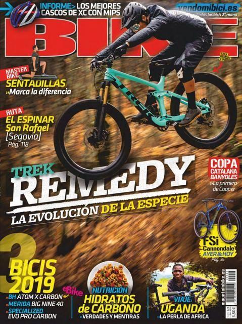 Bike España - Abril 2019 Descargar Revista [PDF ...