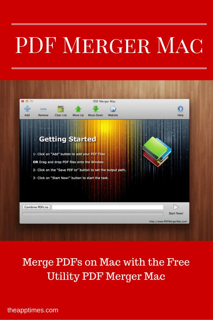 merge pdfs online mac
