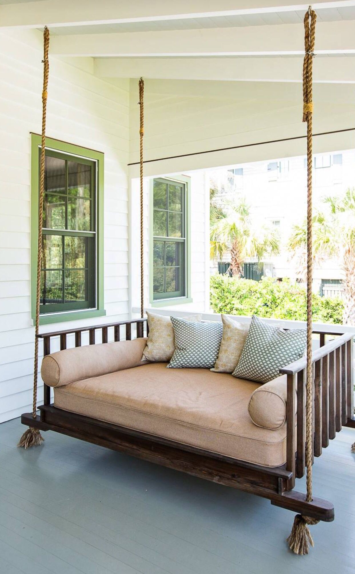 Classy Swing Southern Style Home Country House Decor Home