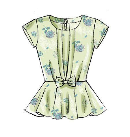 M6990 | McCall's Patterns | Sewing Patterns