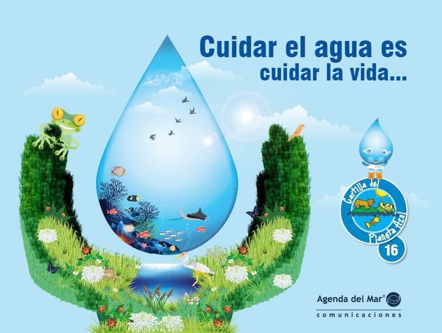 Frases Para Concientizar Sobre El Medio Ambiente Búsqueda De Google Dibujo De Navidad Cuidado Del Agua Ciencias Naturales 5