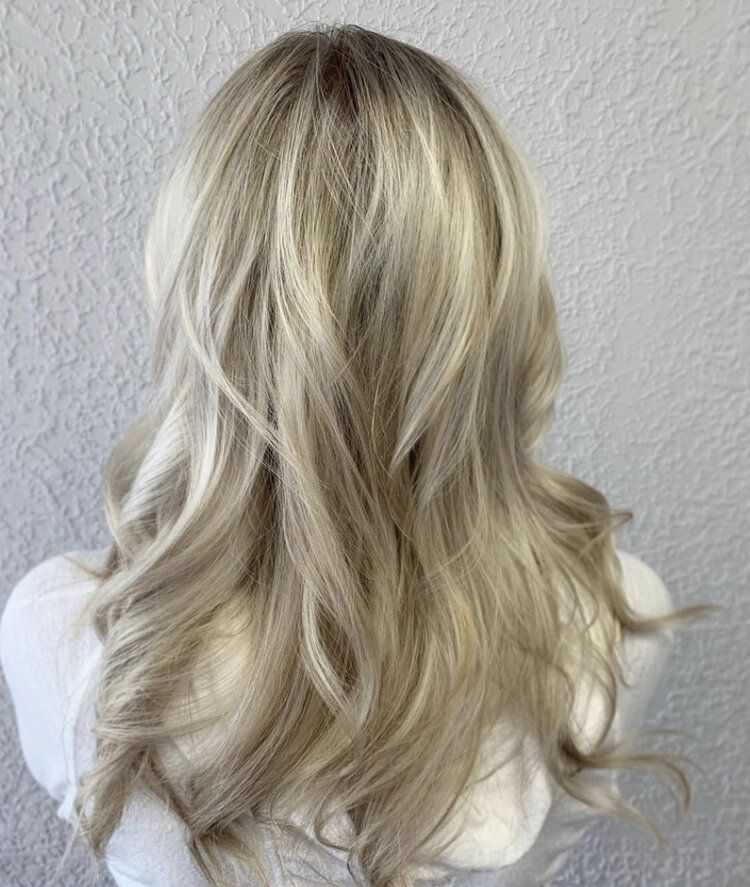 Pin On Hair Color By Kellie And Company