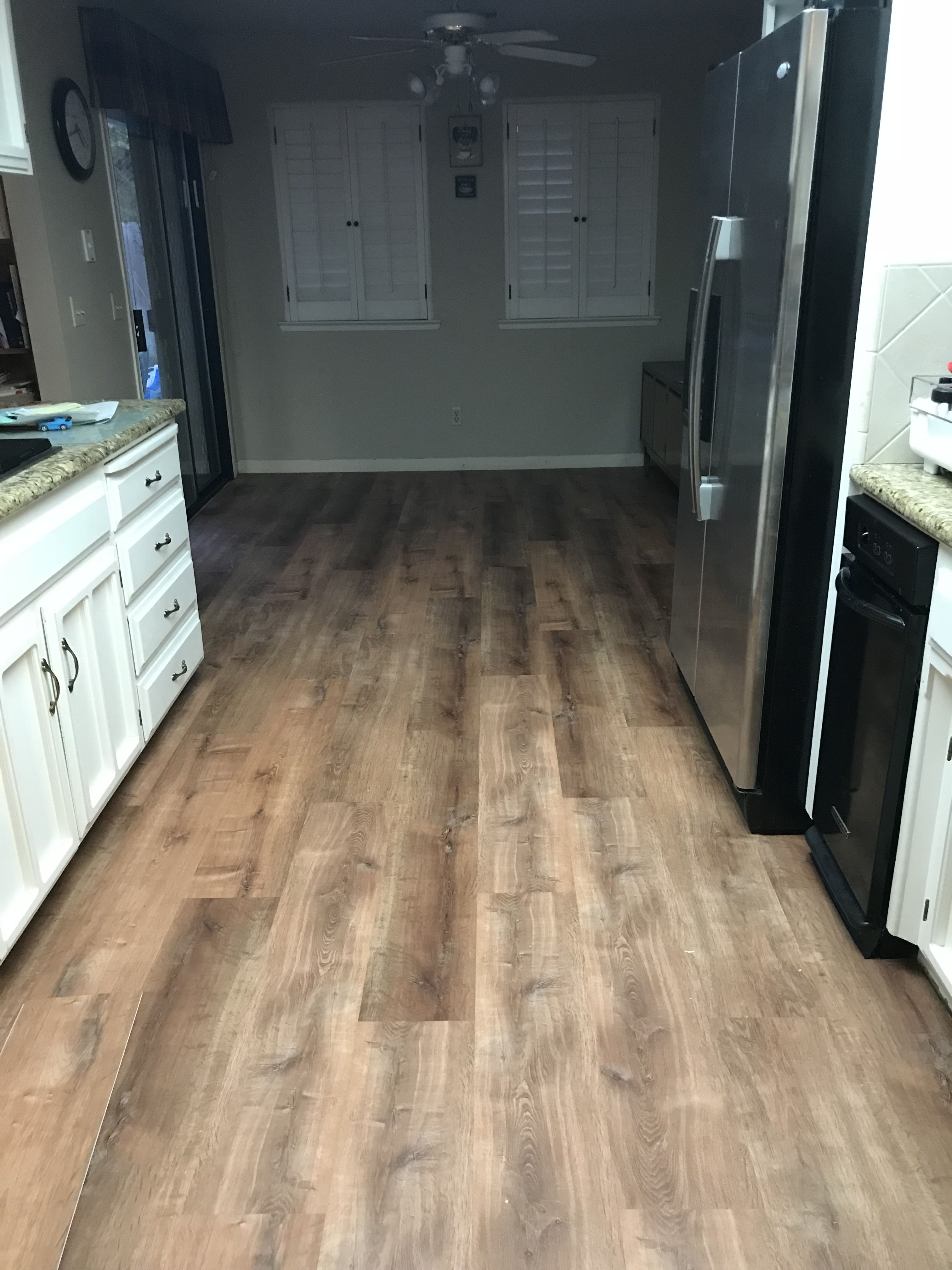 Find and save ideas about Waterproof laminate flooring on