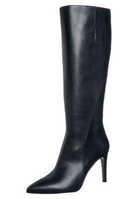 BRIANNA - High Heel Stiefel - black