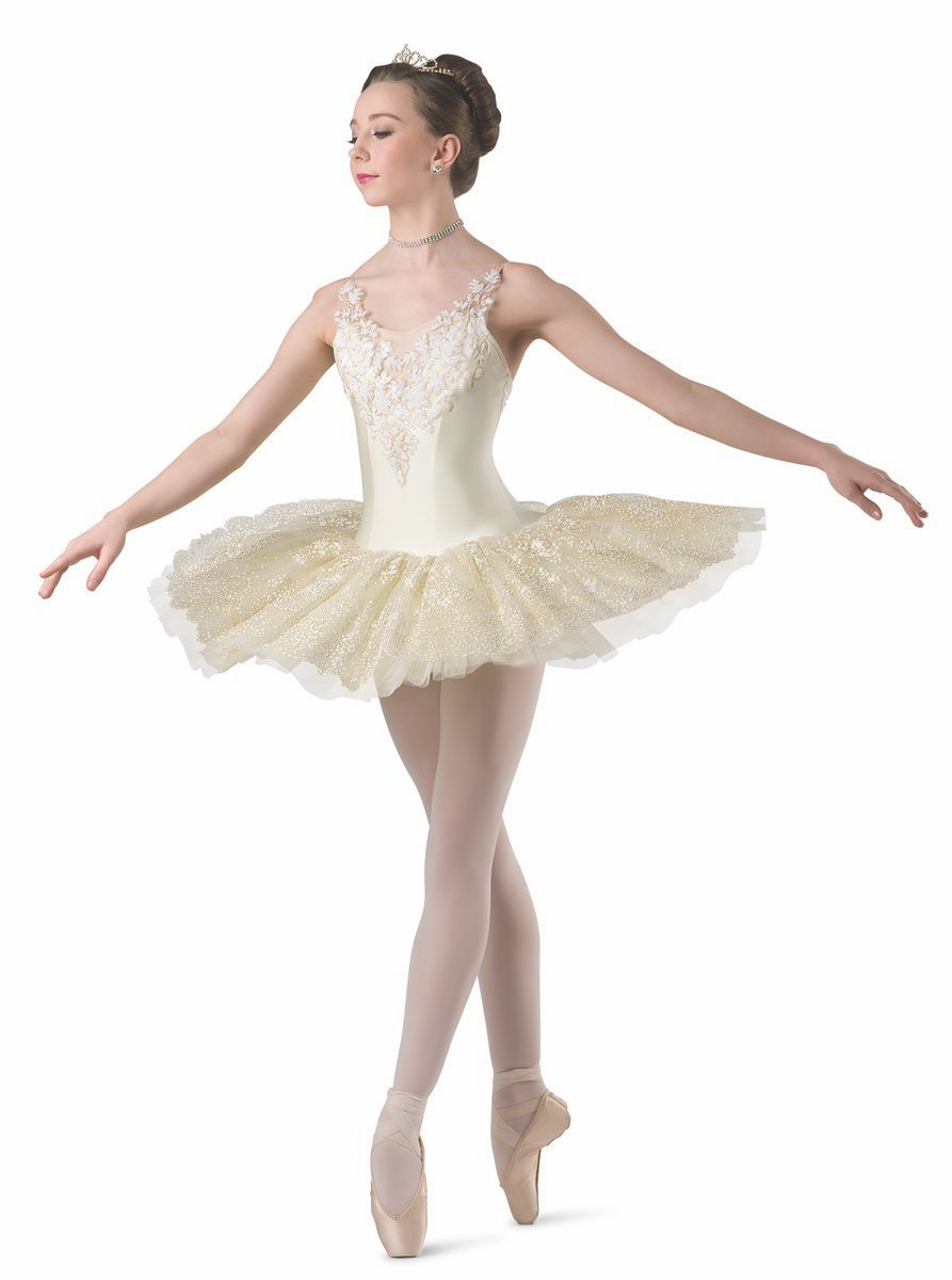 Enfants Filles Robe à paillettes Ballet Costume tüllrock Ballet Danse maillot
