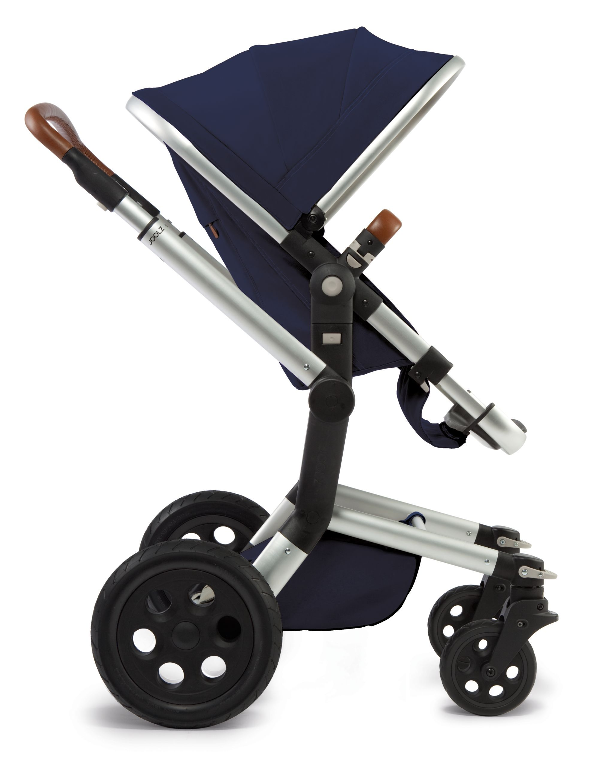 Joolz Day Earth Pushchair Chassis chassis, seats