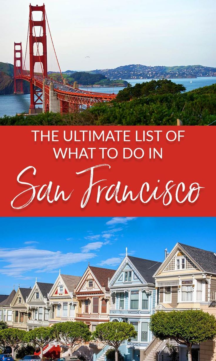 10 Top San Francisco Attractions - Forbes Travel Guide Stories
