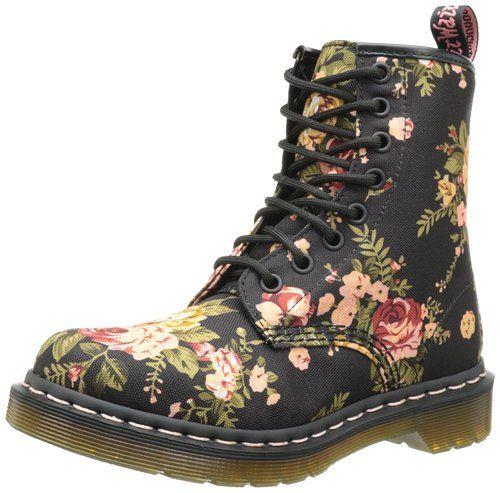 Dr martens dr marten's 1460 victorian women's boots black shoesdr martens sale UK Discount Online Sale
