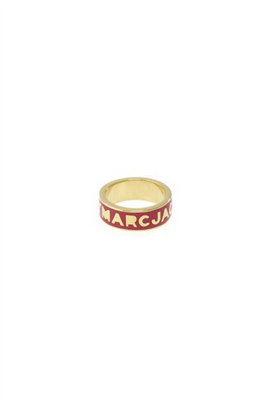 #Marc Jacobs              #ring                     #Dreamy #Logo #Ring       Dreamy Logo Ring                                    http://www.seapai.com/product.aspx?PID=510126