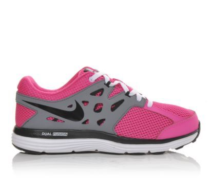 Girls' Nike Dual Fusion Lite at Shoe Carnival. Love Tennis shoes. And so