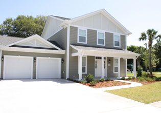 Ns Mayport Bennett Shores East Neighborhood 2 4 Bedroom Homes Available For E7 8 W1 O6 Service Members House Rental Renting A House Home