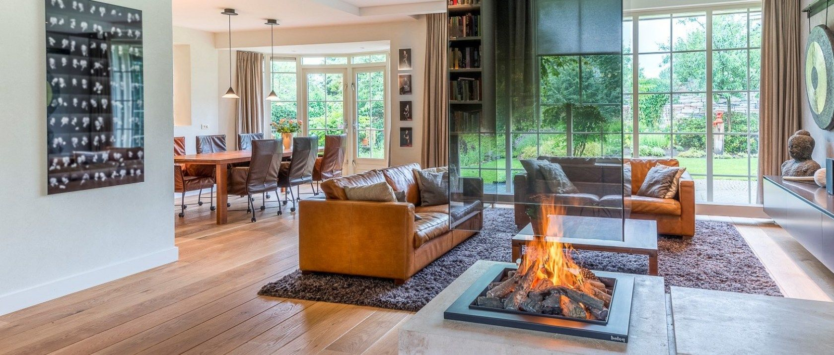 Interieuradvies: restyling woonkamer + entree | Slijkhuis Interieur ...