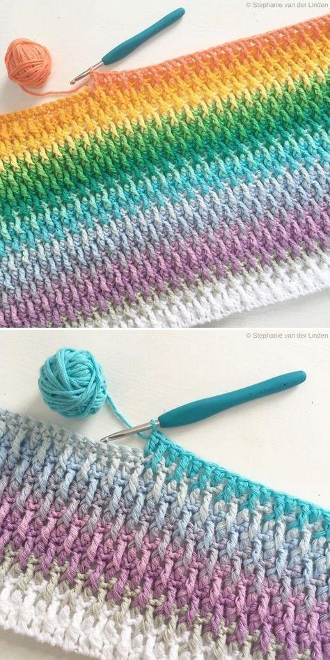 Photo of Dreamy Alpine Stitch Ideas