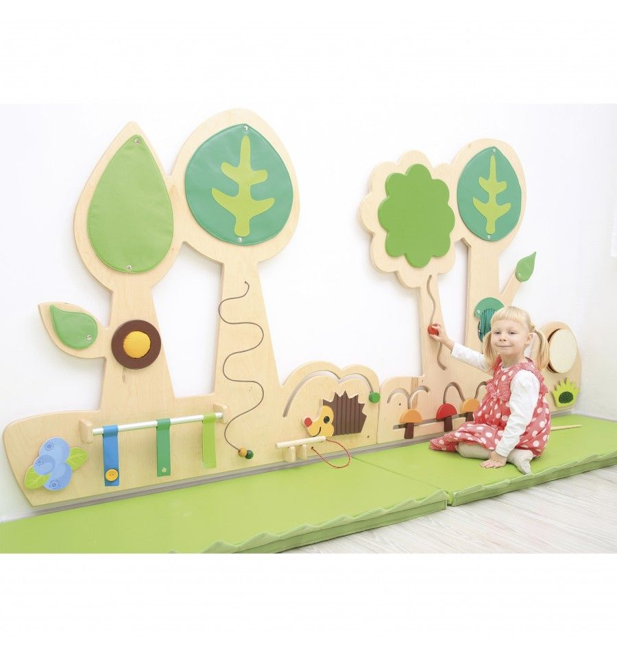 Church Nursery Pictures Google Search: Sensory Board In 2019